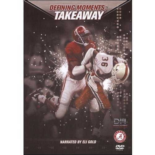 Defining Moments: Alabama - Takeaway (Full Frame)