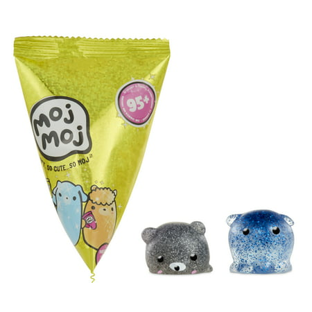 Moj Moj Squishy Toys Innovation Series 1