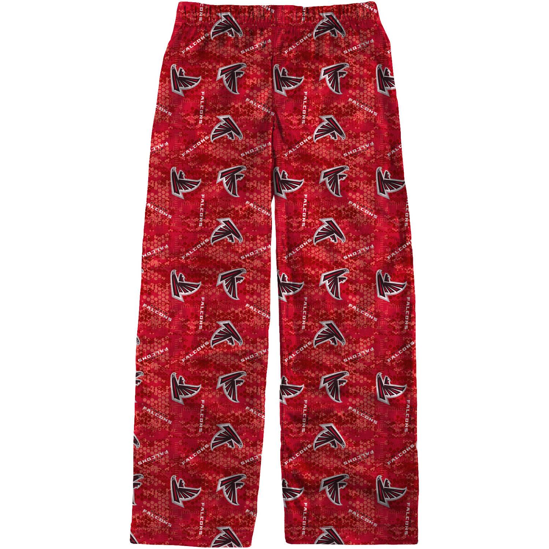 NFL Atlanta Falcons Youth Lounge Pant