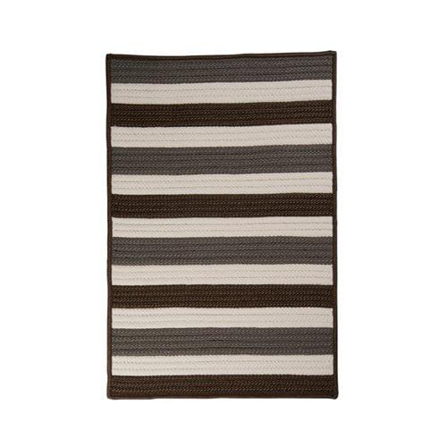 Colonial Mills Portico Indoor/Outdoor Braided Rug