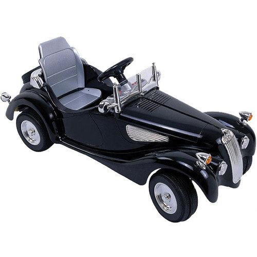 Big Toys Kalee 6V Battery Powered Car