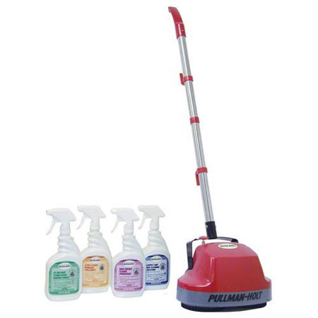 Boss Cleaning Equipment Gloss Boss 174 Mini Scrubber Polisher