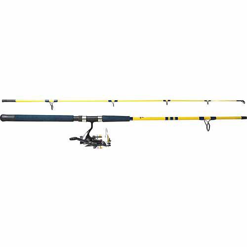 Eagle Claw MSSB802MS Surf Beast 8' Fishing Rod by Generic