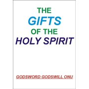 The Gifts of the Holy Spirit - eBook