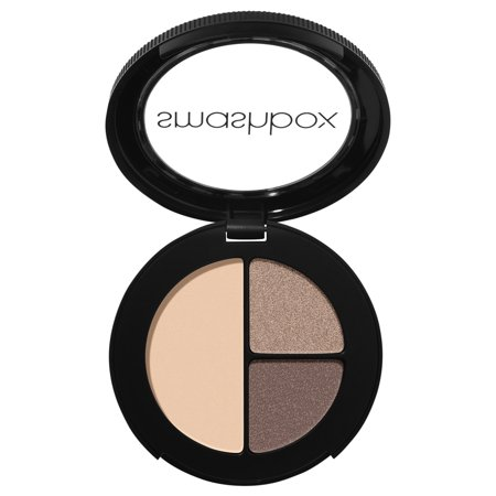 Smashbox Photo Edit Eye Shadow Trio .11 oz / 3.2 gm Night Shoot (Photo Eyes)