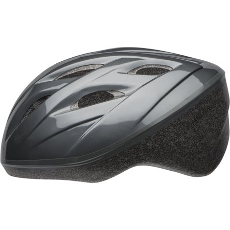 Bell Reflex Bike Helmet, Light Titanium, Adult 14+