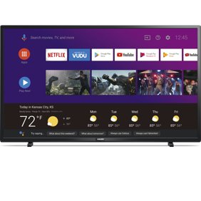 "Philips 55"" Class 4K Ultra HD (2160p) Android Smart LED TV (55PFL5604/F7)"