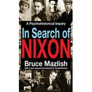 In Search of Nixon - eBook