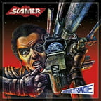 Scanner - Hypertrace [CD]