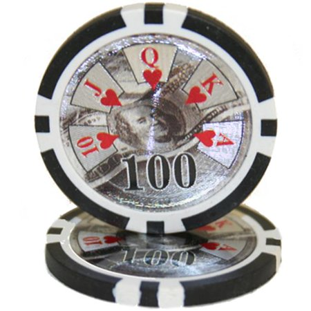 Bens 100 Pump - Brybelly CPBF-Dollar 100 Ben Franklin 14 g - 100 Dollar