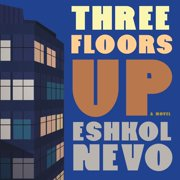 Three Floors Up - Audiobook