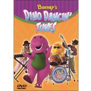Barney: Dino Dancin' Tunes by HIT ENTERTAINMENT