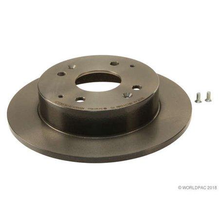 Brembo W0133-1623415 Disc Brake Rotor for Acura / Honda