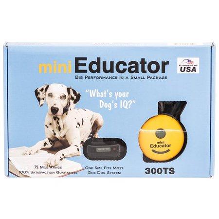 mini educator e collar manual