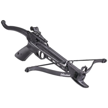 Pistol Crossbow Black