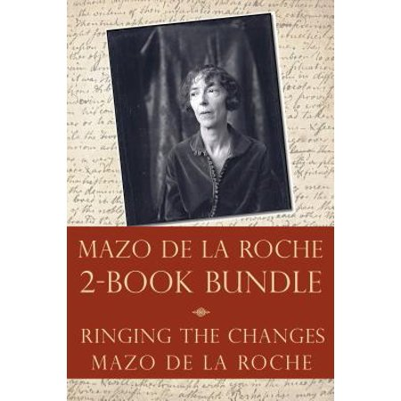 The Mazo de la Roche Story 2-Book Bundle - - Halloween De La Ronde