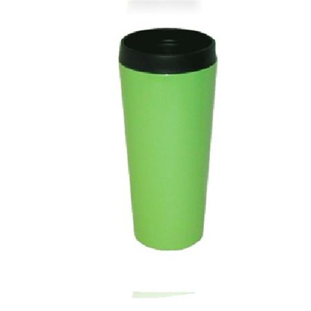 Leeds 16 Light (16 oz. Hot-Cold Travel Mug With Screw On Lid -)