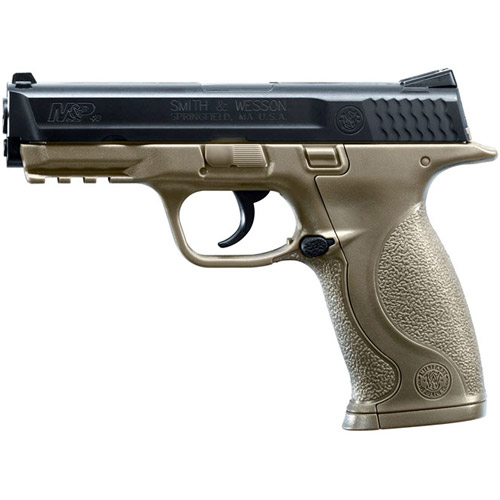 Smith & Wesson M 40 .177 BB CO2 Air Pistol