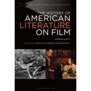 The History of American Literature on Film - eBook