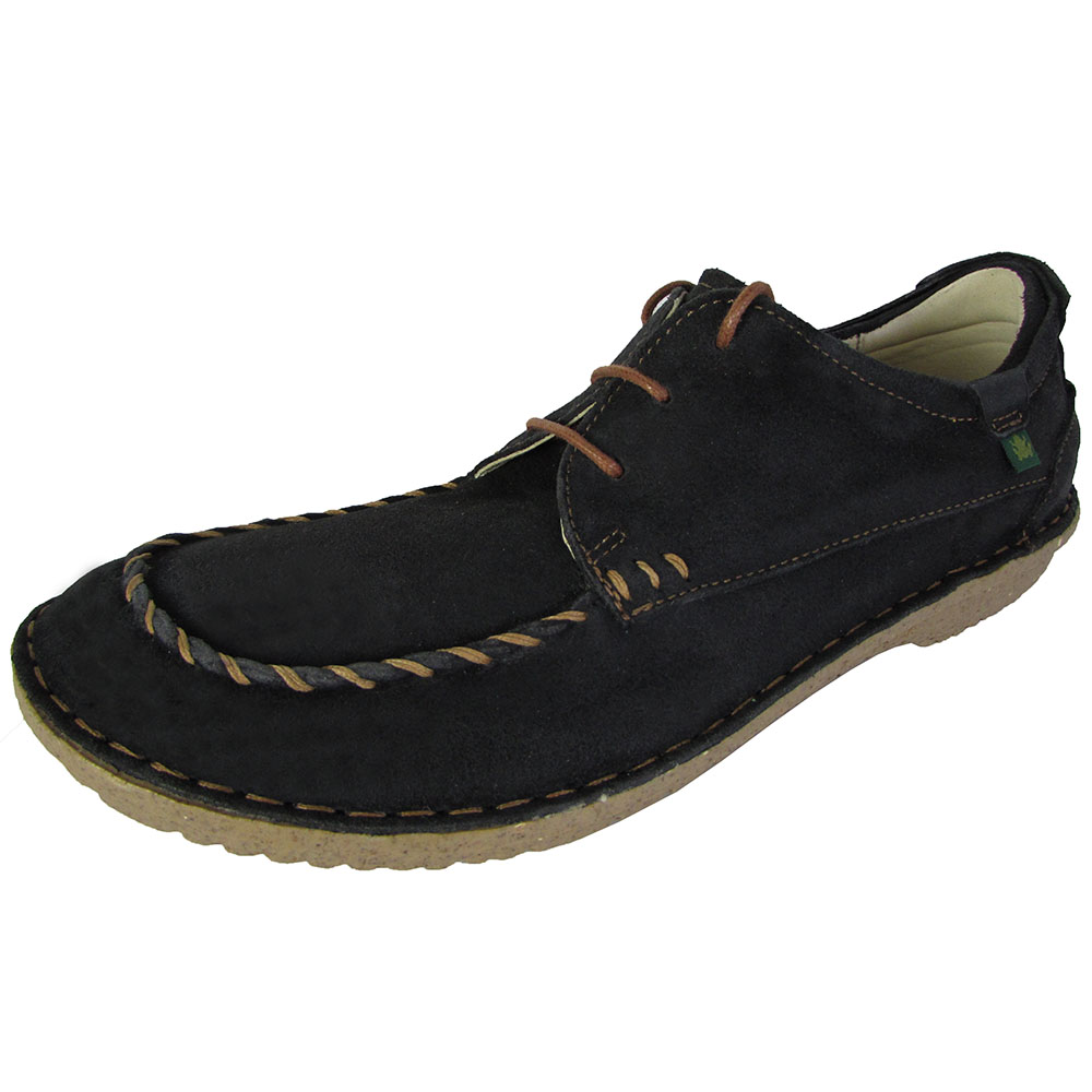 El Naturalista Mens N906 Recyclus El Walking Shoe