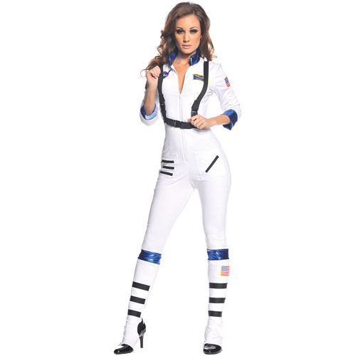 Blast Off Astronaut Adult Halloween Costume
