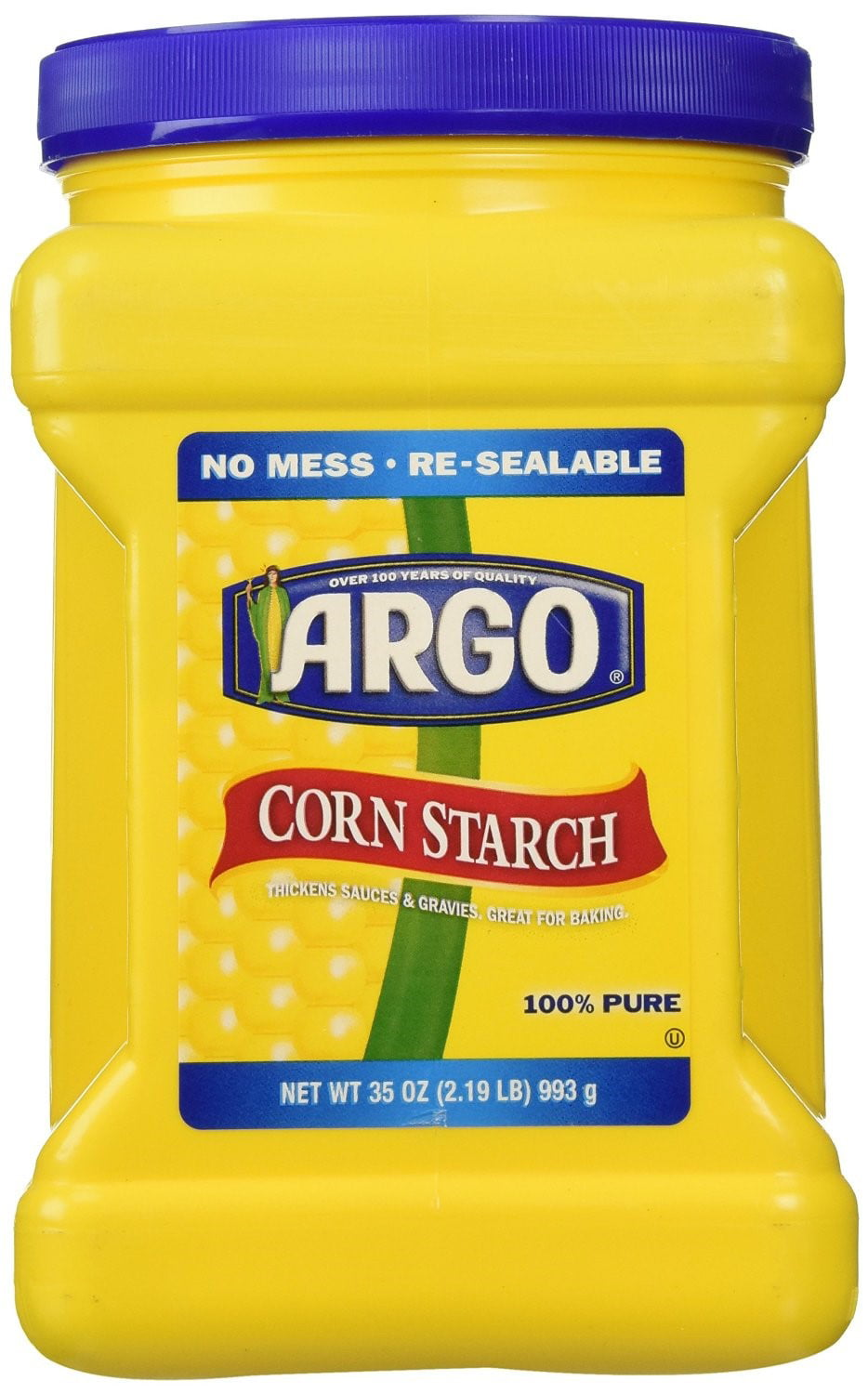 recipe: cornstarch or flour [29]