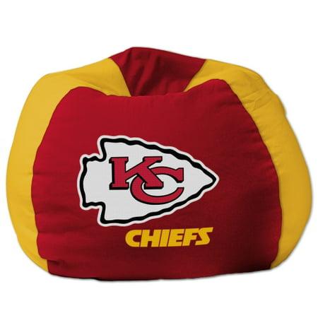 Kansas City Chiefs Bean Bag Chair - No Size