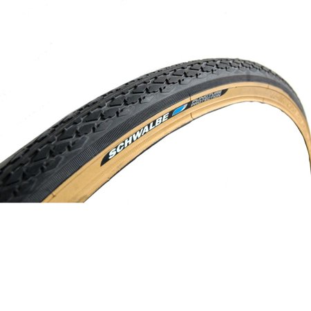 Schwalbe PP HS 159 Cross/Hybrid Bicycle Tire - Wire Bead (Hybrid Bicycle Tire Wire Bead)