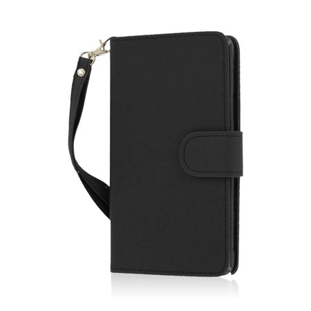 buy online 53677 58cb5 Flex Flip Wallet Case for Samsung Galaxy Note 4