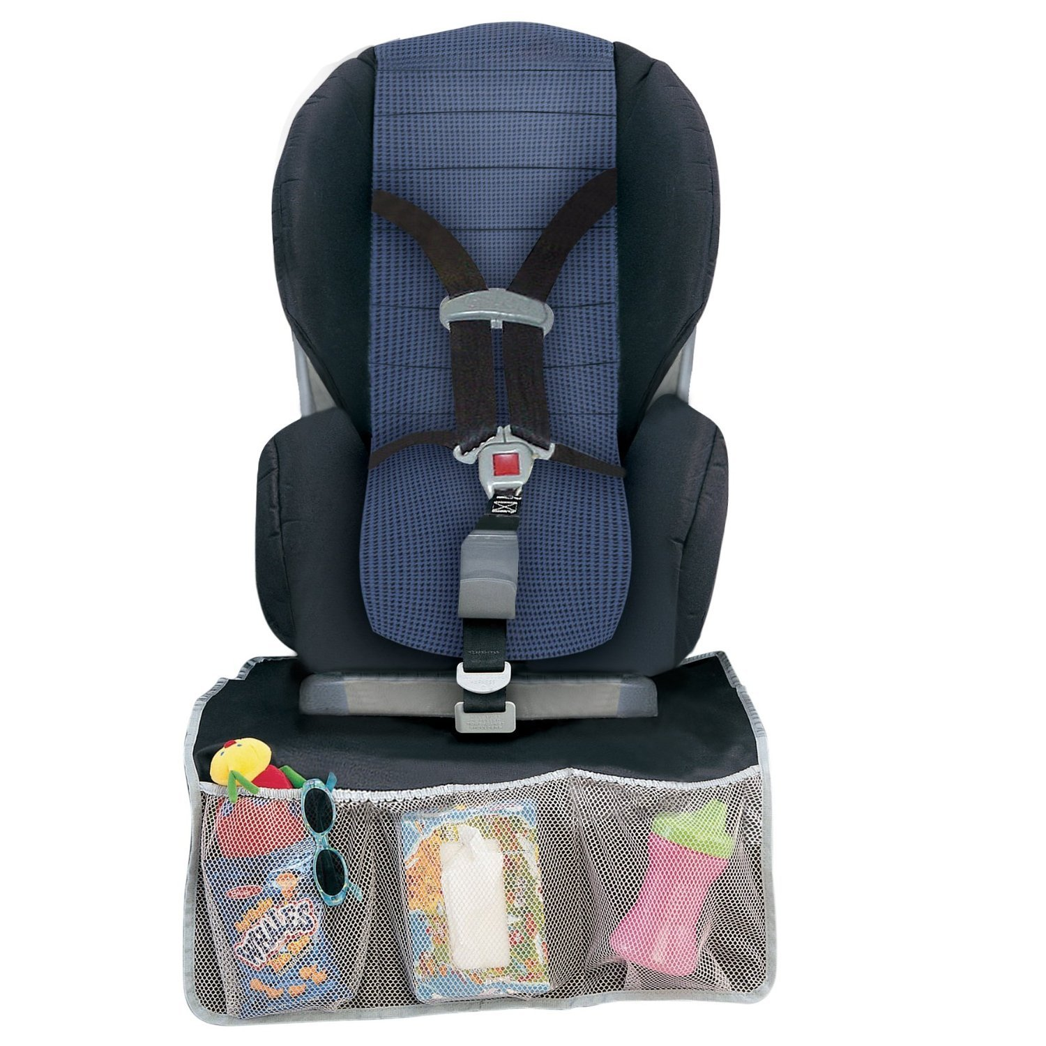 Jeep Car Seat Undermat