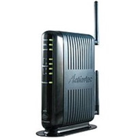 Actiontec GT784WN-NF Wireless N DSL Modem Router - 300 Mbps -