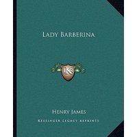 Lady Barberina
