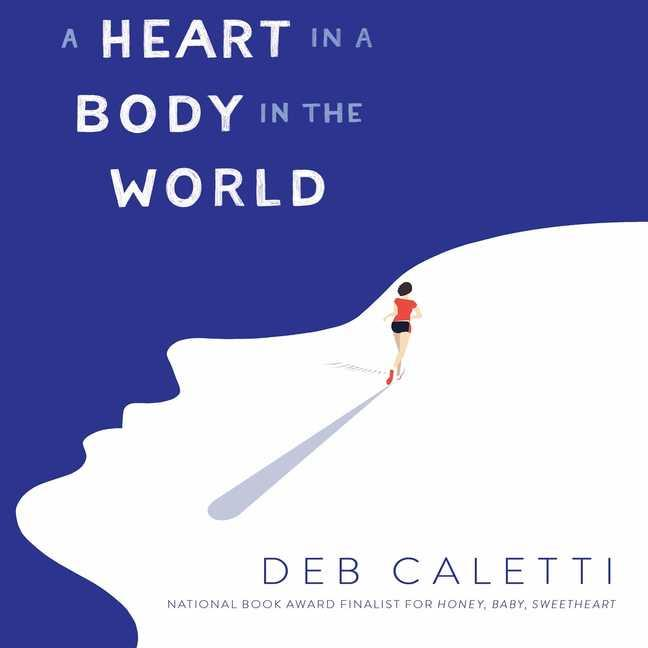 A Heart in a Body in the World (Other)