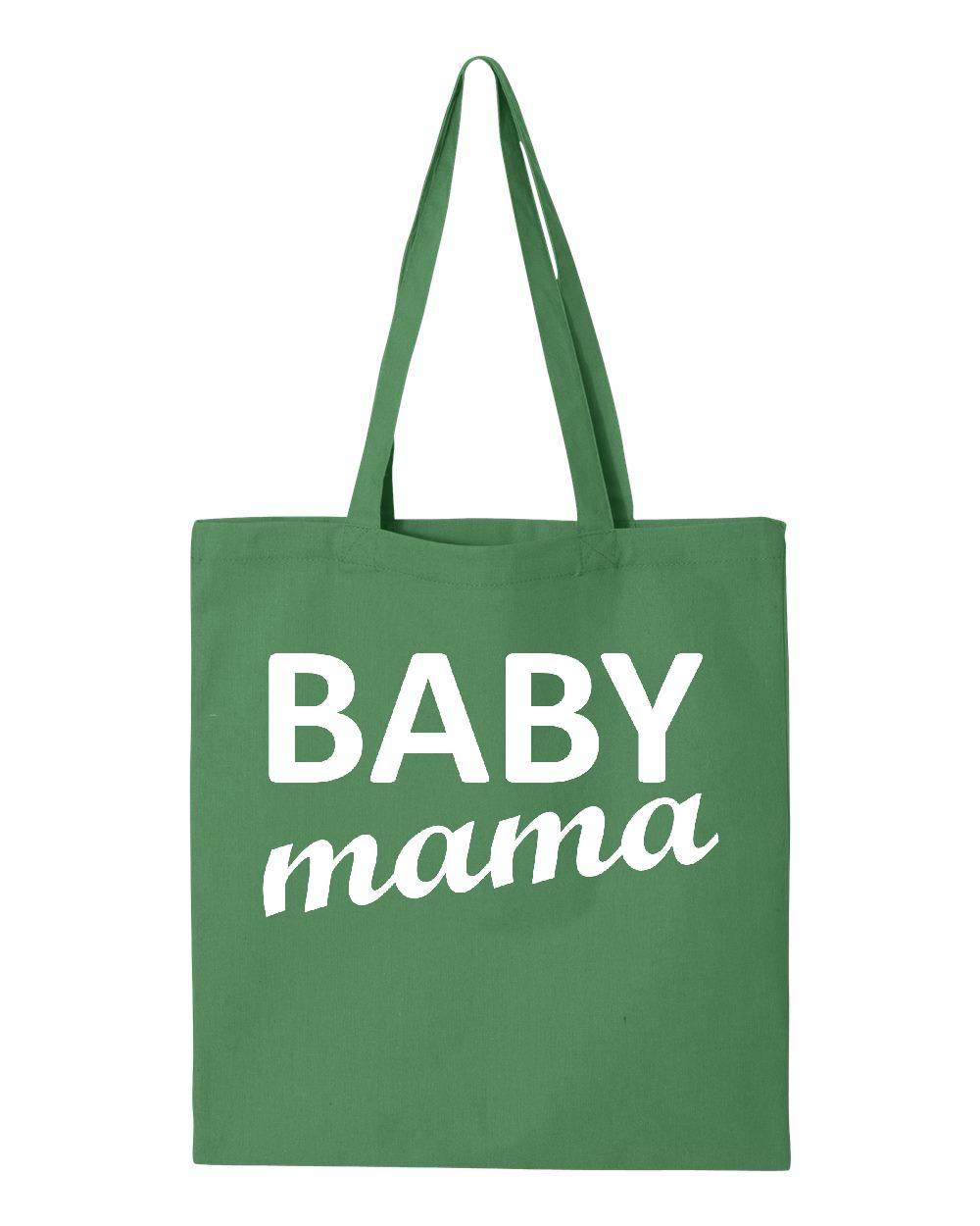 Artix Baby Mama Matching Item w Leggings Pants Hats Mothers Day Baby Shower Xmas Gift Tote Handbags Bags for Work School Grocery Travel 6 oz., 100% cotton canvas22 handlesSize: 14 1/2 x 15 1/2Proudly designed and printed in the US. Wash Inside Out with Cold Water. Hand dry recommended. Artix stands behind its product with a 100% satisfaction guarantee. Not happy? Hassle-free return policy for a refund or exchange. State of the art garment printing technology with eco-friendly ink to ensure vibrant colors and lasting durability. They are light weight, soft, breathable, and wash and dry wonderfully. Super soft lightweight garments feel and fit great.  These garments are prime examples of style and simplicity, cool and comfort all without compromising quality. Garment Care: Machine washable (wash inside out in cold water, hang dry). This product is resistant to fading and shrinking when they are properly washed as instructed. Itch-free ultra soft comfort, fabric feels great against your skin. Buttery smooth and soft fabric quality which consists of cotton and polyester in our most products. Once you wear our buttery smooth and soft fabric garments, you will never want to take it off! Come enjoy a smooth comfortable and stylish experience. Look and feel simply amazing in stylish. Ways to style: wear with leggings, jeans, pants, skirts, shorts, socks, hats, scarves and jewelry accessories for an ultra sylish look. We have the most popular and biggest selection of printed graphic designs. No matter what your lifestyle is, we have a pattern for you! Great for special events, family gatherings, birthday parties, church, holidays, girls night out, vacation, beach, party, going out etc as well as suitable to wear for shopping, sports or just daily wear. Color Disclaimer: Due To The Monitor Settings, The Colors May Look Different. We strive to make our colors as accurate as possible (All pictures are real stock photos) Please visit our store for more apparel items; shirt, sweater, hoodie, sweatshirt, tank tops, tanks, crewneck, jacket, coats, workout t-shirts, funny t shirts. We carry women clothes, dresses, motherhood maternity dress, pregnancy clothes, sleep dress, dresses for juniors, graduation dresses, summer dresses, prom dresses, evening dresses, men clothing, big and tall men clothing, plus size, unisex clothes, children clothes, clothing for boys, couple shirts, clothes for girls and kids, and medical scrubs halloween costumes, t shirts with funny sayings,wolf shirt, zumba clothes, yoga clothing. Perfect gifts are available for fashion people, matching couples gifts clothing, best friends, for mother, and for father. Gifts for Halloween, Thanksgiving, Christmas, Hanukkah, Wedding, Gay Marriage, Anniversary, Bridal Shower Gifts, Baby Shower Gifts, Birthday, Cancer and Autism Awareness and X-mas. Fashionable casual clothes from bikini to nightlife outfit for stylish people and any other special costume. Some popular designs are also available for your pets; dogs, and cats.
