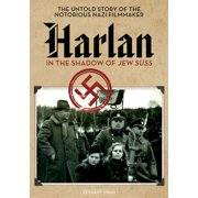 Harlan: In the Shadow of Jew Suss (DVD)