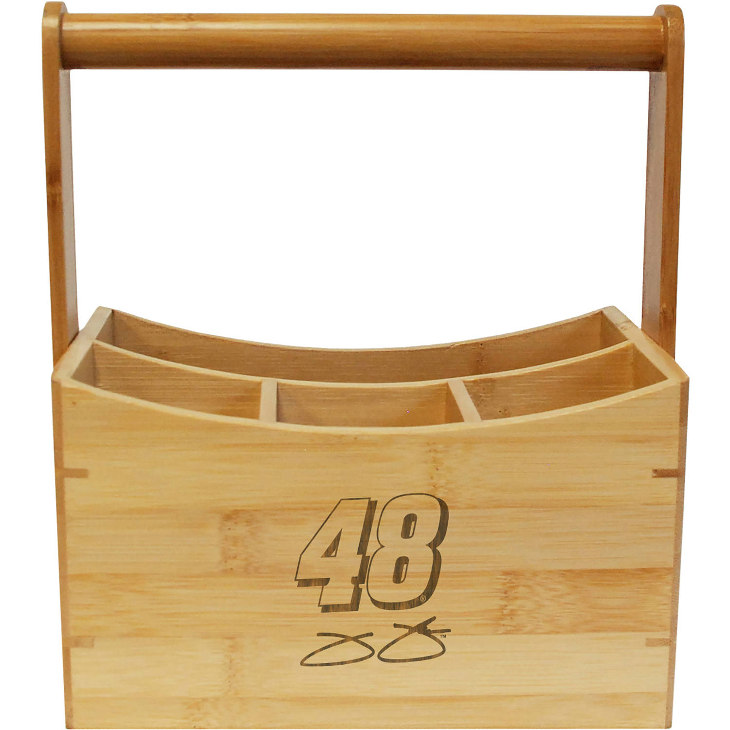 Jimmie Johnson Utensil Caddy by
