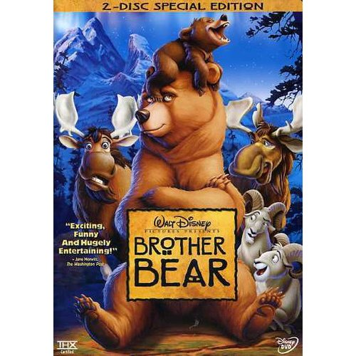 Brother Bear (Special Edition) (Widescreen)