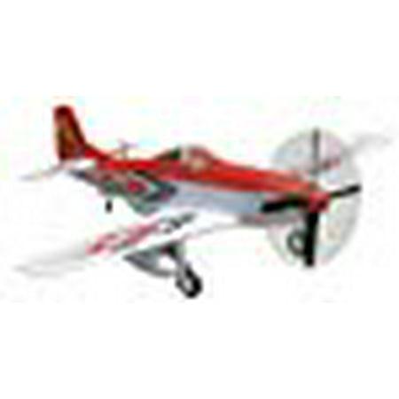Revell P-51 Mustang Plastic Model Kit