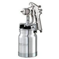 Millennium Hvlp Suction Feed Spray Gun, 2.0Mm - 2.2Mm