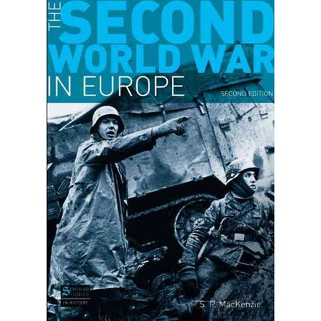 an introduction to the history of second world war