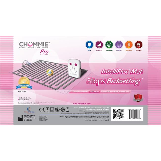 Chummie Pro Bed side Bedwetting Alarm for Children  Teens...