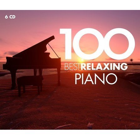 100 Best Relaxing Piano (Best Classical Piano Recordings)