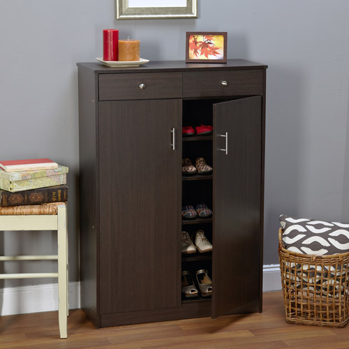 shoe storage furniture for entryway. seth entryway shoe cabinet multiple finishes storage furniture for e