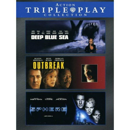 Action Triple Play Collection