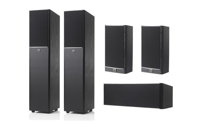 JBL Arena 170 Home Theater Package by JBL