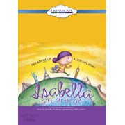 Isabella : Girl on the Go