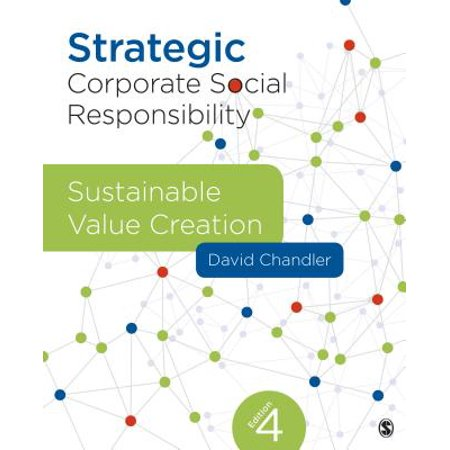 Strategic Corporate Social Responsibility : Sustainable Value (The Oxford Handbook Of Corporate Social Responsibility)