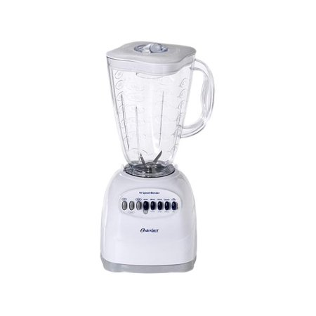 - Oster 10 Speed Blender with Plastic Jar