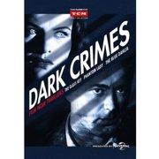 Dark Crimes: Film Noir Thrillers, Volume 1 The Glass Key   Phantom Lady   The Blue Dahlia (Full Frame) by