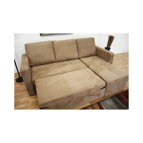 Wholesale Interiors Amul Sectional